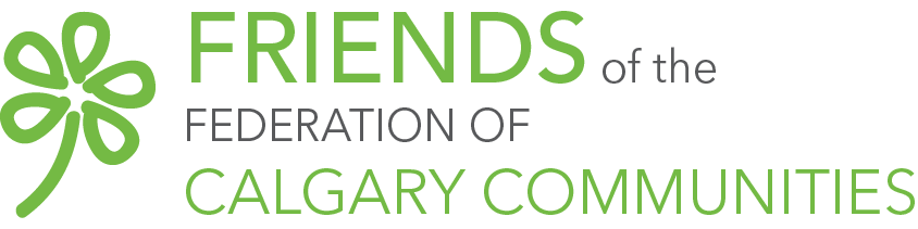Friends of the Federation of Calgary Communities